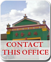 Contact Our Mississauga, Office