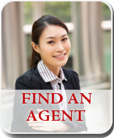 Find an Agent From Our Yonge-Bloor, Office